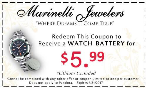 Online Jeweler - Watch & Diamond Rings